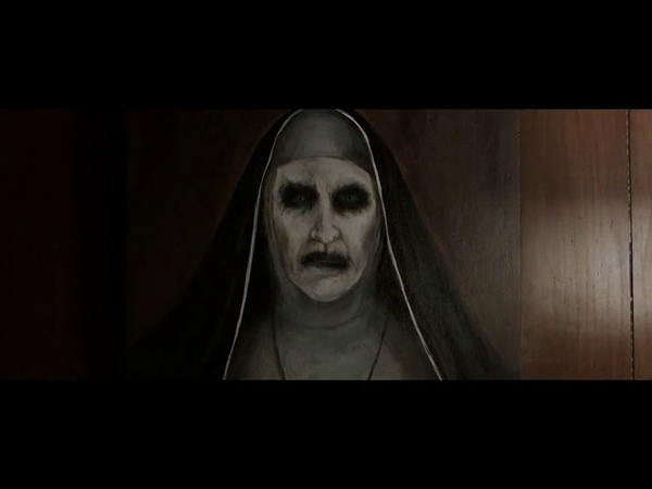 The Nun 'Terror Awaits' Cutdown 15 TV Spot 1