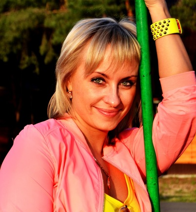 Елена Позенчук, 5 февраля 1987, Губкин, id63309341