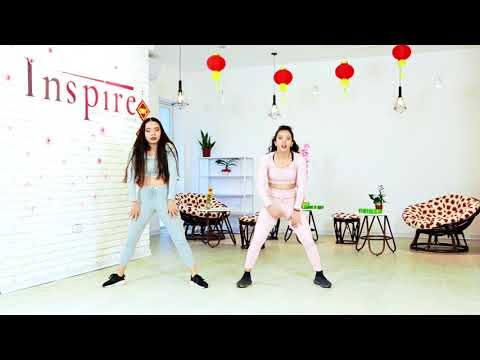 HIPHOP TABATA giảm mỡ (All level) ♡ Hana Giang Anh
