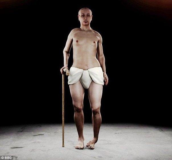 Предположения об облике Тутанхамона