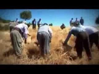 Pola û Dengbejen Kurd / The Gordyene Mountians (Noahs Ark) Kurdistan