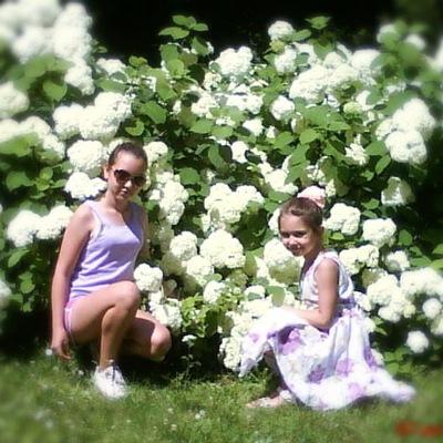 Анастасия Трубникова, 23 августа 1999, Калининград, id180676580