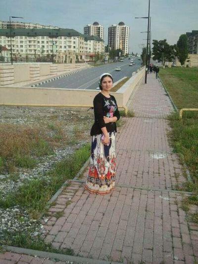Зарина Курбанова, 17 мая 1990, Сургут, id224930542