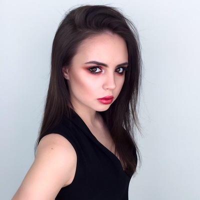 Вика Сокальская