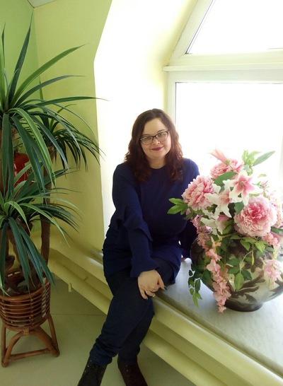 Наталья Файзуллина