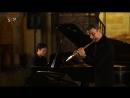 Julien Beaudiment (flute), Hugh Sung (piano) – Béla Bartók: Romanian Dances
