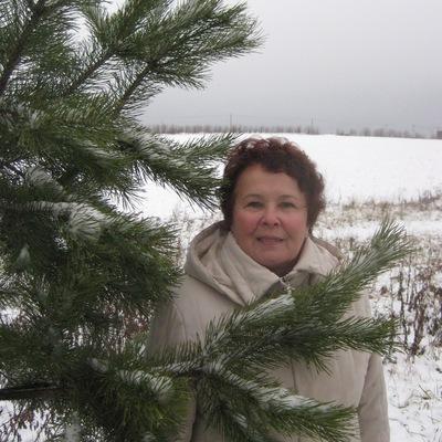 Людмила Кудрина, 10 марта , Пермь, id137531223