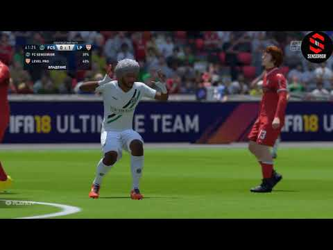 РКПЛ 18 сезон 16 тур FC Sensorior 1:1 Level Pro