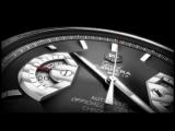 Мужские часы TAG Heuer Grand Carrera Calibre 17 RS2