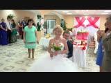 Свадьба Александра и Алины, Смотреть всем !
