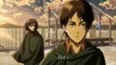 Attack on Titan Lost Girls OVA 3 - Intro Scene CONTAINS SPOILERS【Eng Sub】HD