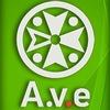 Сеть аптек A.V.E