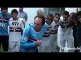 Супер мотивация от Рожерио Сени самого забивающего вратаря