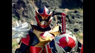Power Rangers Mystic Force - Wolf Warrior First Morph and Battle | Episode 30 The Return