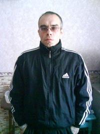 Андрей Анжей, 9 ноября 1998, Екатеринбург, id203988251