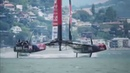 AC72 - America's Cup foiling cats