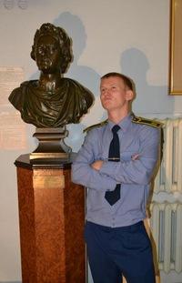 Михаил Самойленко, 26 сентября 1987, Харьков, id12815420