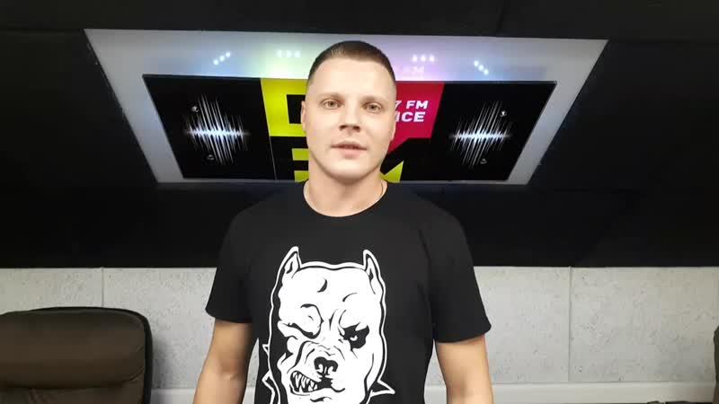 Никита Краев - руководитель автомобильного проекта SMOTRA.RU Nizhny Novgorod