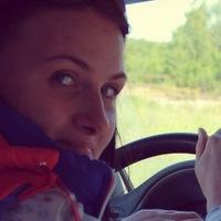 ВКонтакте Анастасия Иванова фотографии