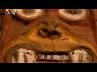 Исчезнувшая цивилизация Перу (из серии Горизонт, ВВС)