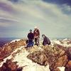 Торжественный вечер альпинистов Иркутской област