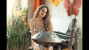 Hang drum cover of Hallelujah by Mimosica (Maria Kochańska)