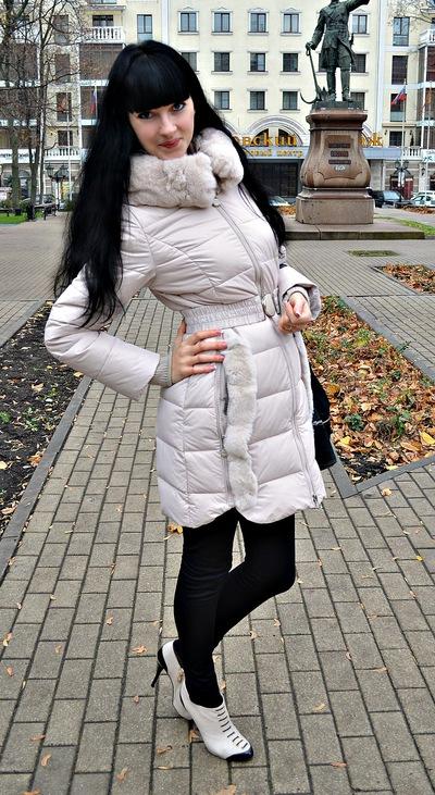 Наталья Голованёва, 27 августа , Валуйки, id89181656