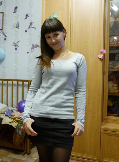 Евгения Тихонова, 8 января 1989, Самара, id22912183