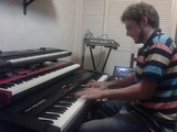 Rock &amp pop of all time! 49 Famous songs keyboard medley