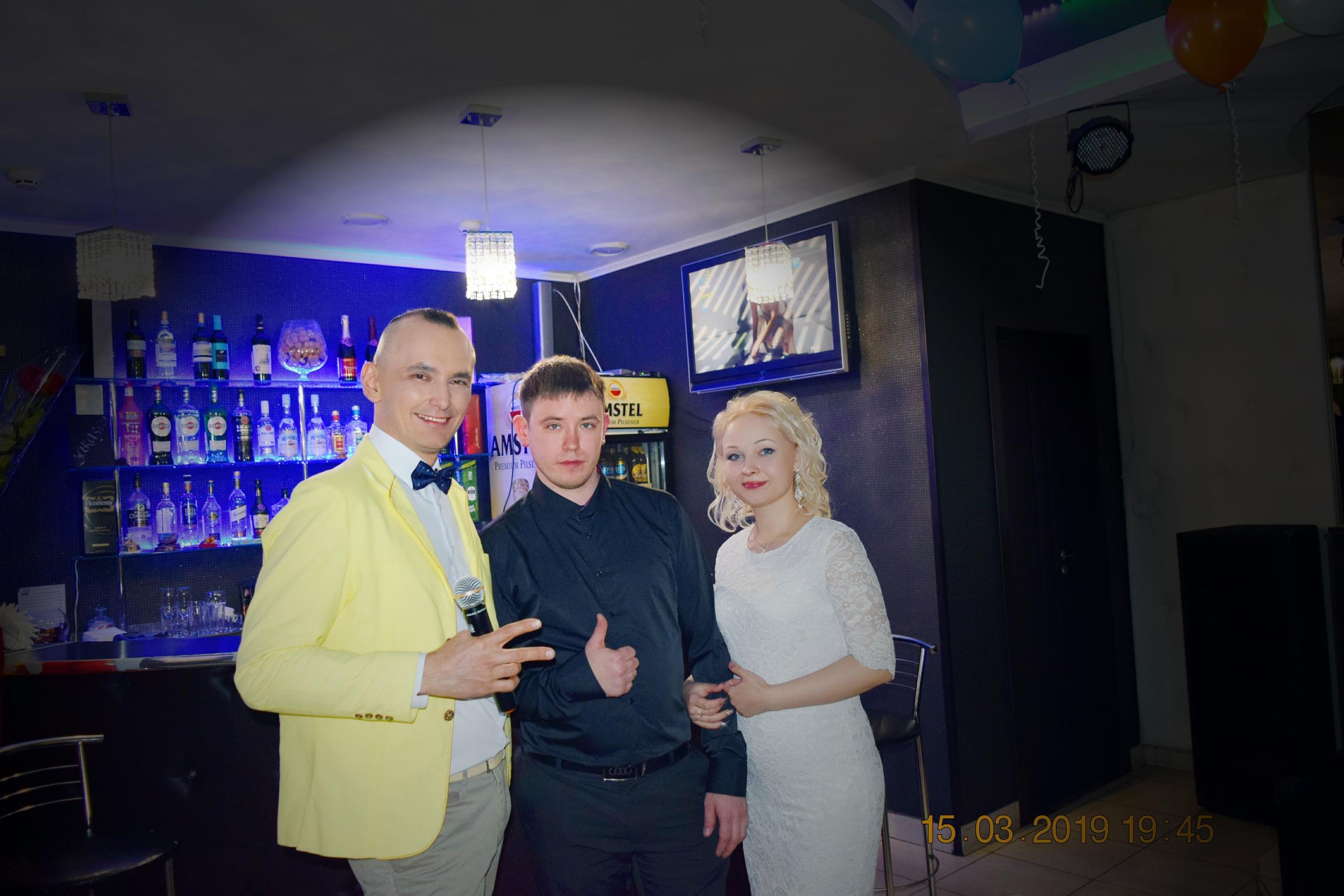bmunzs5kLXU - Свадьба Станислава и Марии