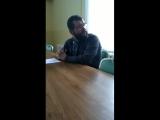 Ректор СамДС прот. Максим Кокарев о расколе