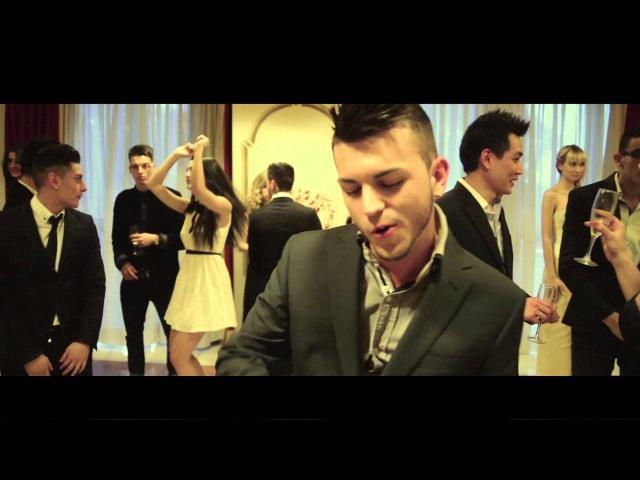 King Santana Feat Khriz Df - Tu Boom Boom (Official Video)