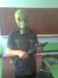 Сергій Пацалюк, 8 августа , Винница, id161597840