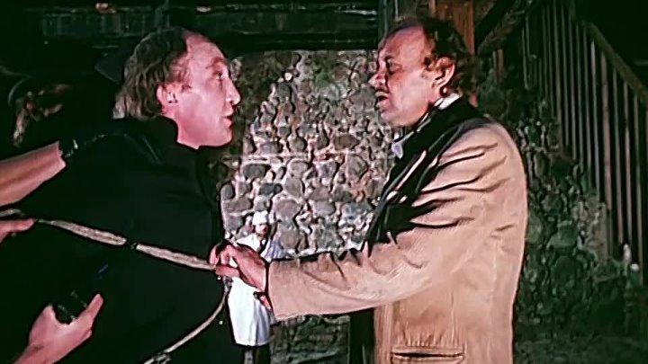 «Приключения Электроника», 3 серия, 1979 г