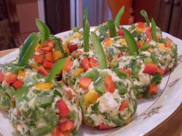 Недорогие салаты на праздничный стол рецепты