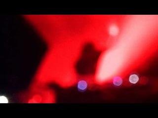 Skrillex dj set at The Light nightclub Spectacular Cirque Du Soleil The Show (1)