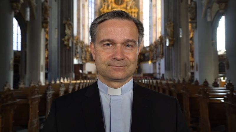 "Beten an Mariä Himmelfahrt – ""Gegrüßet seist du, Maria"""