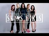 SKINS Gasoline GIRLS
