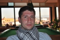 Дмитрий Иванов, 6 февраля 1981, Новосибирск, id184740436