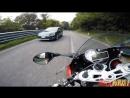 YAMAHA R1M R1 vs S1000RR BMW 😈 SUPERBIKE STREET RACES 🏁
