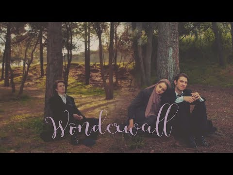 Hilal leon you're my wonderwall