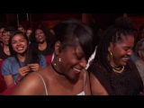 Troy James Shows Off His Contortionist Skills - Season 1 Ep. 3 - SHOWTIME AT THE APOLLO