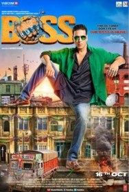 Босс / Boss (2013)
