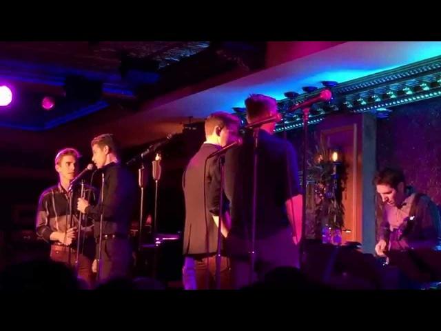 BARE: The Reunion Concert You I Michael Arden John Hill Payson Lewis Jonah Platt