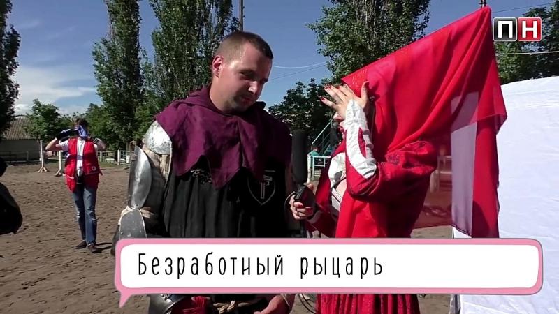 Зомби, безработный рыцарь)