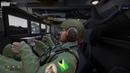 ArmA 3 Tanks DLC Escape Stratis