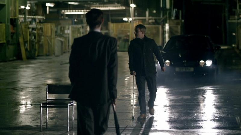 Sherlock Extract 3
