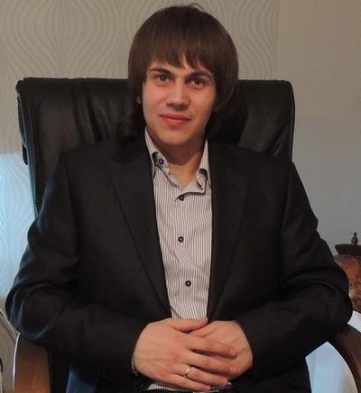 Сергей Носаль, 1 июня 1986, Москва, id552571