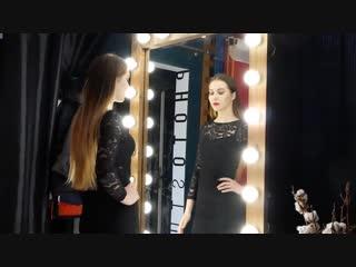Мисс ВГУ 2018. Видеовизитка Елены Михайловой (Факультет физической культуры и спорта)