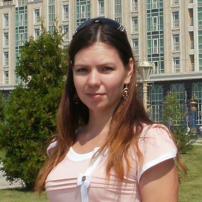 Эльмира Захарова, 8 января 1984, Набережные Челны, id32465495